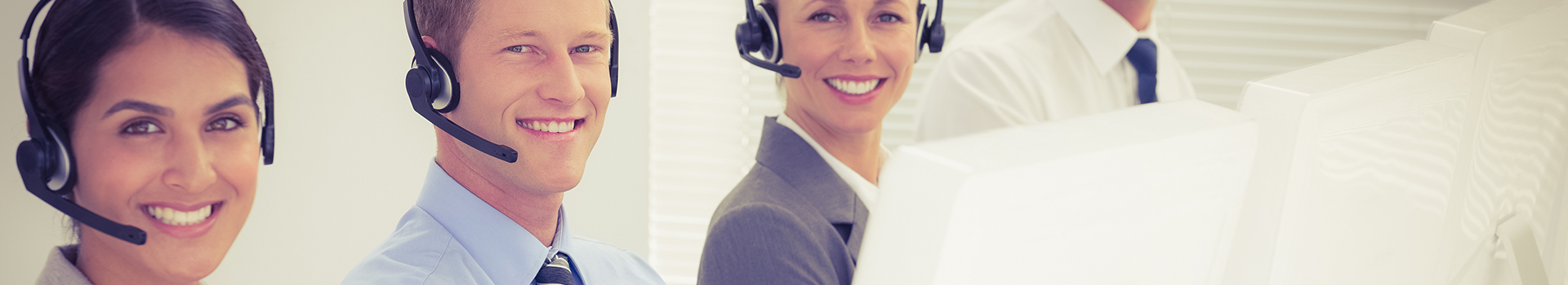 Customer Care Call Center Services