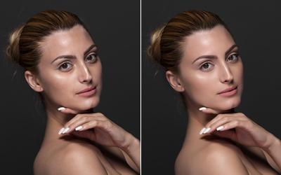 Enhancement and Regeneration of Skins