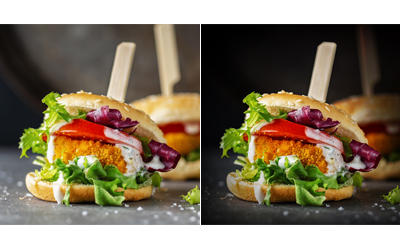 Food Photo Retouching Services