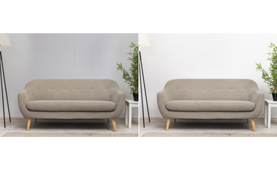 Furniture Photo Retouching Services