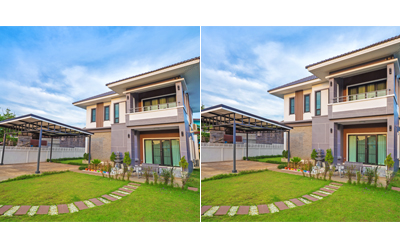 Perspective Correction Services