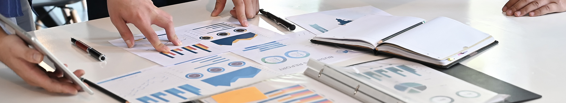 Financial Analysis Reporting Services